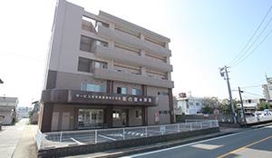 サービス付き高齢者向け住宅 桜の里 津島
