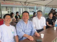 岡本みつのり先生、お忙しい中、本当にありがとうございました。
